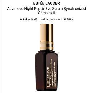 Estée Lauder Advanced Night Repair Eye Serum 🌟BNIB🌟
